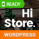 HiStore - Fashion Shop, Furniture Store eCommerce MarketPlace WordPress Theme (Mobile Layouts Ready) - ThemeForest Item for Sale
