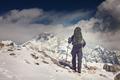 Hike in Nepal - PhotoDune Item for Sale