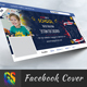Kids School Facebook Cover - GraphicRiver Item for Sale