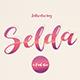 Selda Script Font Duo - GraphicRiver Item for Sale