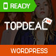 TopDeal - Multi Vendor Marketplace WordPress Theme (Mobile Layouts Ready) - ThemeForest Item for Sale