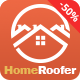 HomeRoofer | Roofing Company Services & Construction WordPress Theme - ThemeForest Item for Sale