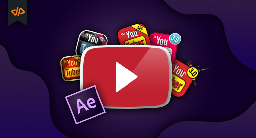 Adobe Premiere Pro & AfterEffects Packs