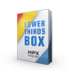 MPX Lower Third Box v1 - VideoHive Item for Sale
