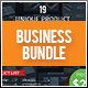 Business Bundle Pack - GraphicRiver Item for Sale