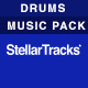 Drums & Percussion Pack