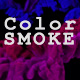21 Colorful Smoke Trails - VideoHive Item for Sale