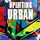 Urban Hip-Hop Beat Logo