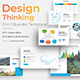 Design Thinking 3 in 1 Pitch Deck Bundle Powerpoint Template - GraphicRiver Item for Sale
