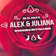 Minimal & Luxury Wedding Titles - VideoHive Item for Sale