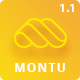 Montu - Music Sharing Platform SaaS Ready
