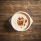 Garlic cream soup - PhotoDune Item for Sale