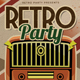 Retro Flyer - GraphicRiver Item for Sale
