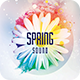 Spring Sound Flyer - GraphicRiver Item for Sale