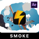 Smoke Elements Pack - VideoHive Item for Sale