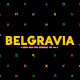 Belgravia Sans Serif Font - GraphicRiver Item for Sale