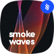 Light Smoke Waves Photoshop Brushes - GraphicRiver Item for Sale