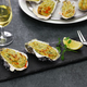 oysters rockefeller - PhotoDune Item for Sale