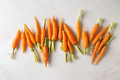 Kitchen herbs and carrots - PhotoDune Item for Sale