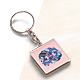 Square Keychain Mockup - GraphicRiver Item for Sale