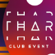 Club Event Facebook Cover - GraphicRiver Item for Sale
