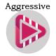 Aggressive Intro