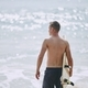 Young surfer against sea - PhotoDune Item for Sale