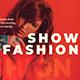 Fashion Promo Slideshow