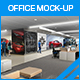 Office Mock-up - GraphicRiver Item for Sale