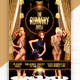 The Runway Show Flyer Template - GraphicRiver Item for Sale