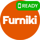 Furniki - Furniture Store & Interior Design WordPress WooCommerce Theme (Mobile Layout Ready) - ThemeForest Item for Sale
