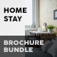 Home Stay Print Bundle - GraphicRiver Item for Sale