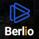 Berlio - Multipurpose Business PSD Template
