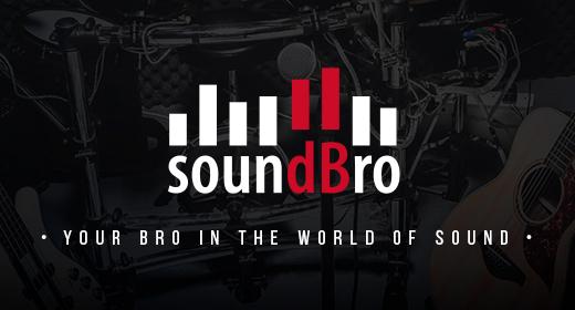 SoundBro Portfolio