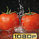 Sliding Tomatoes - VideoHive Item for Sale