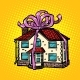 House Gift - GraphicRiver Item for Sale