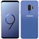 Samsung Galaxy S9 Plus Ocean Blue - 3DOcean Item for Sale