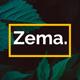 Zema Keynote Presentation Template - GraphicRiver Item for Sale
