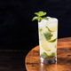 Refreshing Rum Mint Mojito Cocktail - PhotoDune Item for Sale
