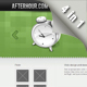 Professional Portfolio Template - Afterhour - ThemeForest Item for Sale