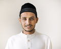 Portrait of a Muslim man - PhotoDune Item for Sale