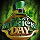 Saint Patricks Day 3D PNG - GraphicRiver Item for Sale