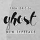 Ghost Script Calligraphy Duo - GraphicRiver Item for Sale