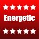 Energetic 2019
