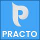 Practo - The Ultimate Multipurpose Admin Template
