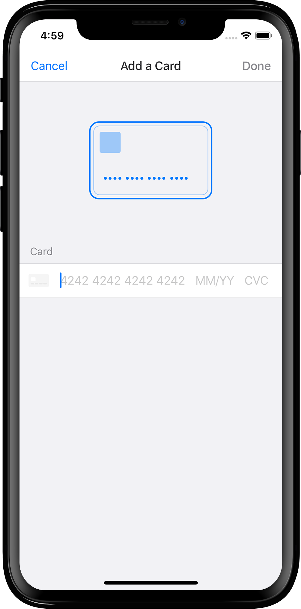 CityBook - Listing Directory React Native mobile app