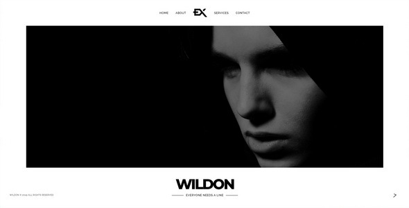 |Wildon - Coming Soon Template