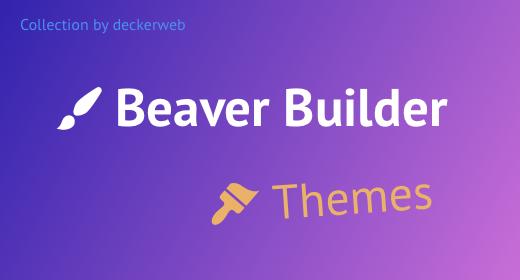 Beaver Builder Themes