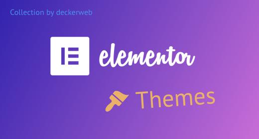Elementor Themes