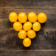 yellow little tomatoes - PhotoDune Item for Sale